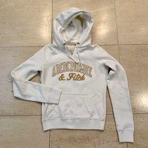 Abercrombie & Fitch sweatshirt hoodie